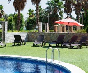 Flat   Oropesa del Mar 6 persons - comunal pool p0