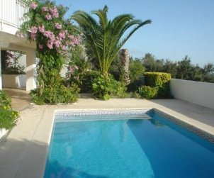 House   Lloret del Mar 8 persons - private pool and parking p1