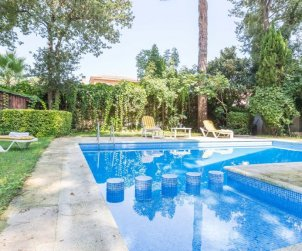 House   Lloret del Mar 7 persons - private pool p2