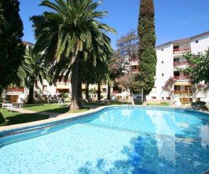 Flat   Salou 6 persons - comunal pool p0