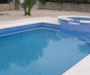 House   Ametlla de Mar 9 persons - pool protected p1