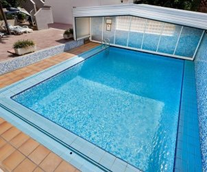 Flat   Benicarlo 6 persons - comunal pool p0