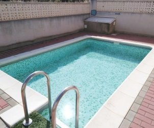 House   Peniscola 6-8 persons - private pool and near sea p2
