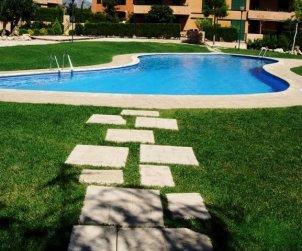 House   Ametlla de Mar 6 persons - comunal pool p1