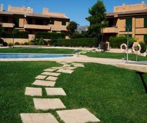 House   Ametlla de Mar 6 persons - comunal pool p2