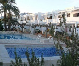 Flat   Benicarlo 4 persons - comunal pool p1