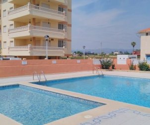 Flat   Peniscola 4 persons - comunal pool and near sea p1