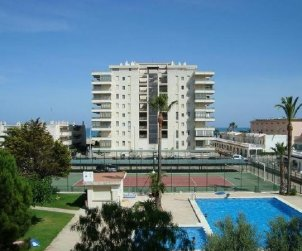 Flat   Peniscola 6 persons - comunal pool and near sea p2