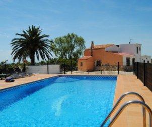 House   Ametlla de Mar 8 persons - private pool p0