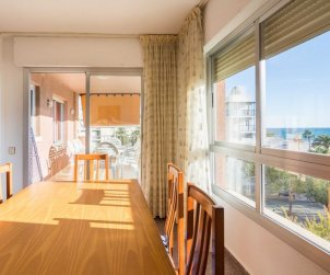 Flat   Oropesa del Mar 8 persons front of beach p2