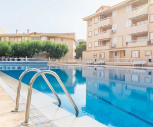 House   Oropesa del Mar 8 persons - comunal pool p2