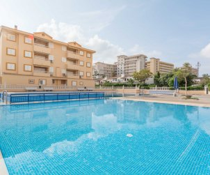 House   Oropesa del Mar 8 persons - comunal pool p1