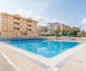 House   Oropesa del Mar 8 persons - comunal pool p0