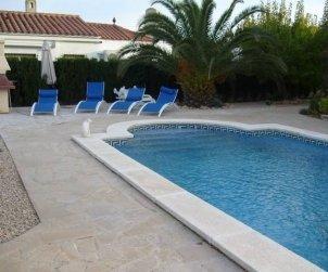 House   Ametlla de Mar 8 persons - private pool p1