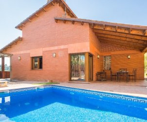 House   Lloret del Mar 8 persons - private pool p1