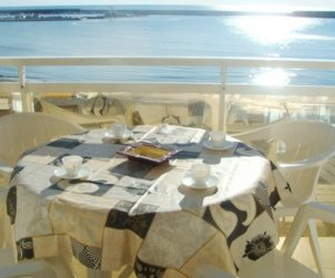 Flat   Peniscola 6 persons - comunal pool, internet and near sea p0