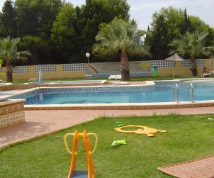 Flat   Alcoceber 6 persons - comunal pool p2