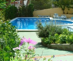 Flat   Peniscola 6 persons - comunal pool, internet and near sea p1