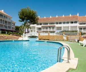 Flat   Alcoceber 4 persons - comunal pool and near sea p1