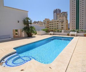 House   Calpe 7 persons - private pool, air conditioning and near sea p1