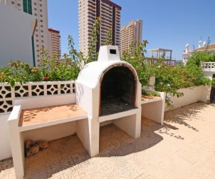 House   Calpe 7 persons - private pool, air conditioning and near sea p2