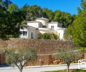 House   Benissa 6 persons - private pool and air conditioning p2