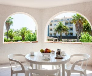 Flat   Alcoceber 4 persons - air conditioning, internet and near sea p0
