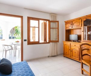 Flat   Alcoceber 6 persons - air conditioning, internet and near sea p2