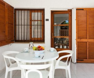 Flat   Alcoceber 6 persons - comunal pool and air conditioning p2