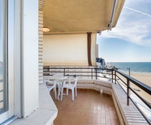 Flat   Oropesa del Mar 6 persons - panoramic to the sea p2