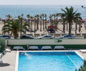 Flat   Oropesa del Mar 8 persons - comunal pool p2