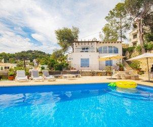 Villa   Moraira 4 personnes - piscine privée p0