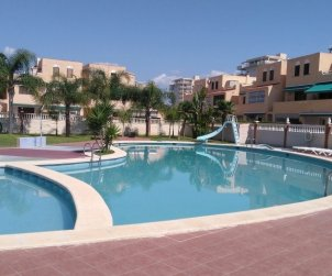 Flat   Peniscola 4 persons - comunal pool and near sea p2
