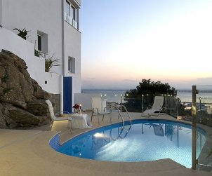 House   Rosas 8 persons - private pool p0
