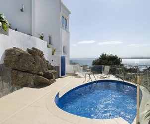 House   Rosas 8 persons - private pool p1