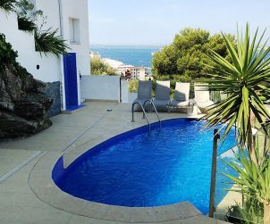 House   Rosas 8 persons - private pool p2
