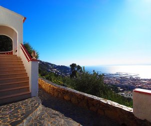 House   Rosas 6 persons - panoramic to the sea p1