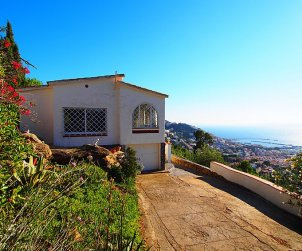 House   Rosas 6 persons - panoramic to the sea p2