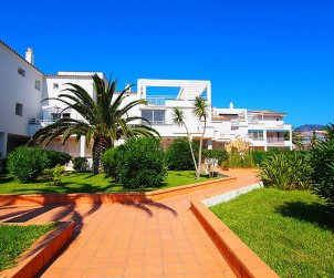 Flat   Rosas 6 persons - panoramic sea view p0
