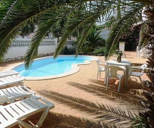 House   Empuriabrava 6 persons - private pool p0