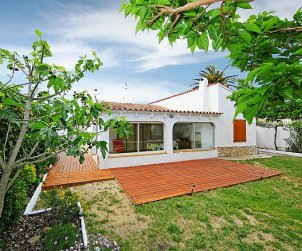 House   Empuriabrava 6 persons - dishwaher p1