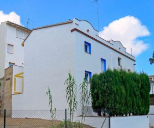 House   L'Escala 6 persons p0