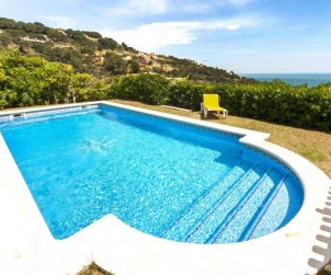 House   Begur 6 persons - private pool p0
