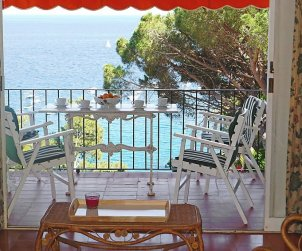 Flat   Calella de Palafrugell 6 persons - panoramic to the sea p2