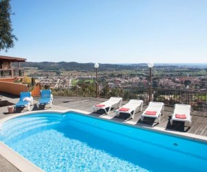 House   Calonge - Sant Antoni de Calonge 6 persons - private pool p0