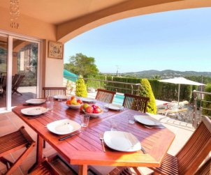 House   Calonge - Sant Antoni de Calonge 8 persons - private pool p2