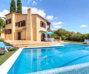 House   Calonge - Sant Antoni de Calonge 10 persons - private pool p0