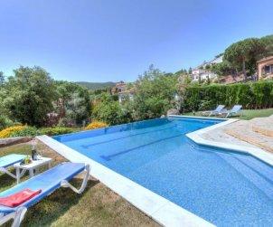 House   Calonge - Sant Antoni de Calonge 10 persons - private pool p2