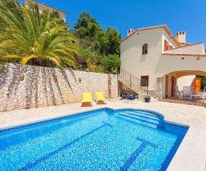 House   Calonge - Sant Antoni de Calonge 6 persons - private pool p0