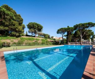 House   Platja d'Aro 6 persons - comunal pool p0